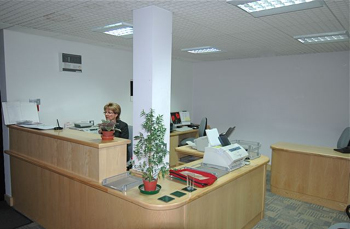 Office space in Claydon House, 1 Edison Road