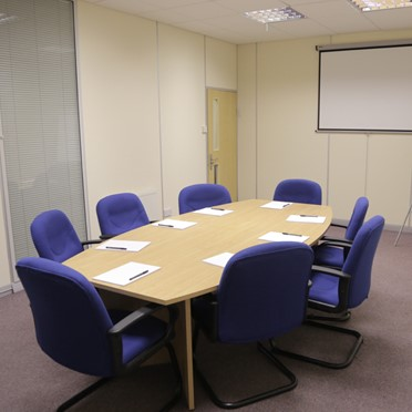 Office space in The Business Centre Edward Street