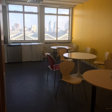 Office space in Elizabeth House, 39 York Road