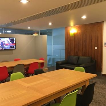 Office space in Ellismuir House, 6 Ellismuir Way, Tannochside Park