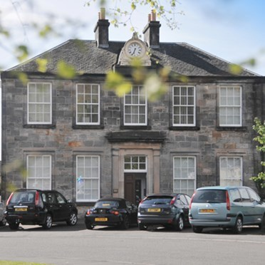 Office space in Menstrie Business Centre Elmbank Mill
