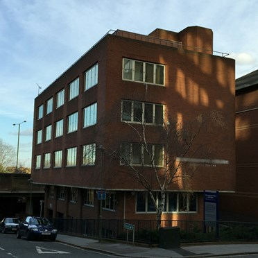 Office space in Devonshire House Business Centre, 29/31 Elmfield Road