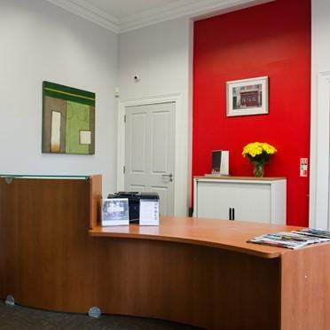 Office space in belfastCITYOFFICE Elmwood Avenue