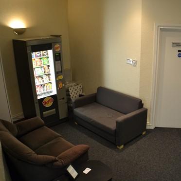 Office space in Elmwood House, 44-46 Elmwood Avenue