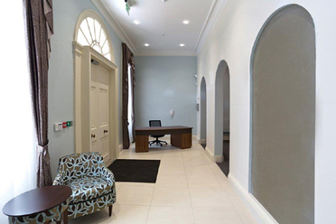 Office space in Milton Hall Cambridge Ely Road