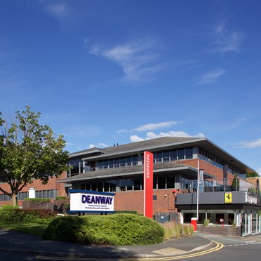 Office space in Deanway 2 Deanway Business Park