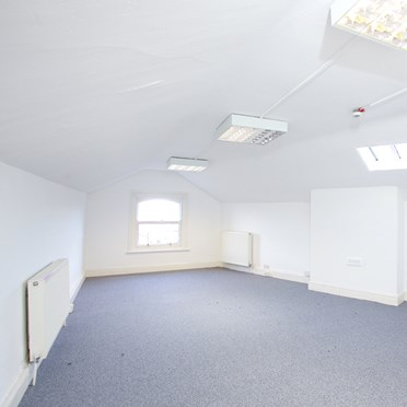 Office space in 1-3 Grove Street