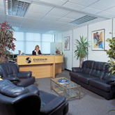 Office space in St. James's House Pendleton Way