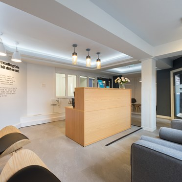 Compare Office Spaces, Chester Road, , M16, Main