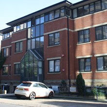 Office space in Kingfisher House, 21 - 23 Elmfield Road