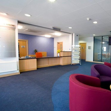 Office space in Boston Enterprise Centre, Venture House Enterprise Way
