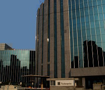 Office space in Technopolis Golf Course Road, Sector-54