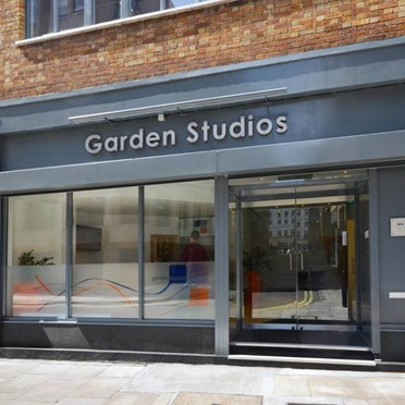 Office space in Garden Studios, 71-75 Shelton Street