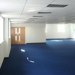 Office space in 369 Burnt Oak Broadway