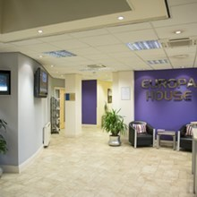 Office space in Businesslodge, Europa House Barcroft Street