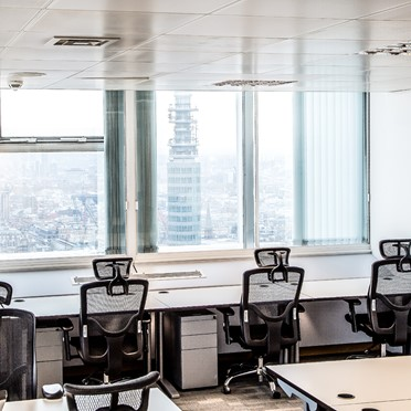 Office Spaces To Rent, Euston Road, London, NW1, 1