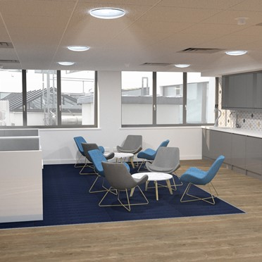 Office space in Euston House, 1st & 2nd Floor, 24 Eversholt Street