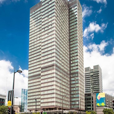 Office Spaces To Rent, Euston Road, London, London, NW1, Main