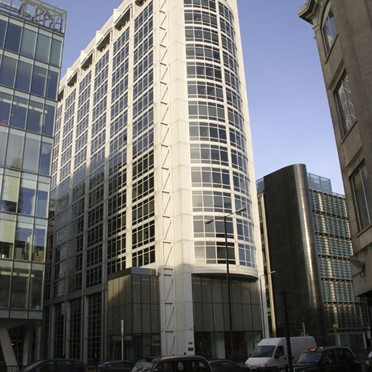 Office space in (STOREY EUSTON) 338 Euston Road