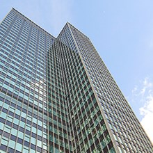 Office space in Euston Tower, 286 Euston Road