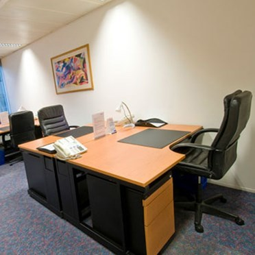 Office space in Centre No. 101, Regents Place, 338 Euston Road