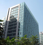 Office space in Excel Centre, 12/F 6 Wudinghou Street