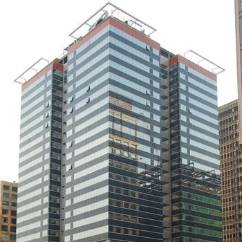 Office space in AIA Tower, 301 Avenida Commercial De Macau