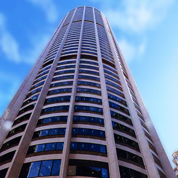 Office space in Australia Square, 264 George Street