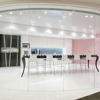 Office space in Chong Hing Finance Centre, 288 Nanjing West Road