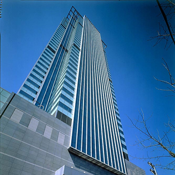 Office space in Citic Square, 1168 Nanjing Xi Lu