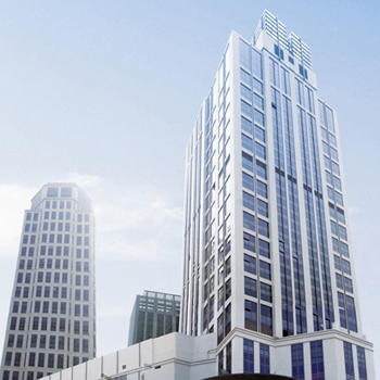 Office space in The Exchange Tower 2, 189 Nanjing Road