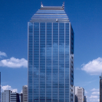 Office space in Gangnam Finance Centre, 737 Yeoksam-dong