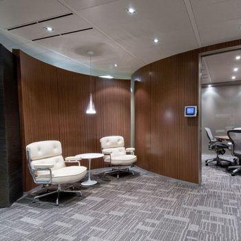Office space in Two Exchange Square, 8 Connaught Road