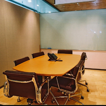 Office space in Hyundai Motor Towers, 38 Xiaoyun Road