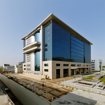 Office space in Kalpataru Synergy Opposite Grand Hyatt Santacruz