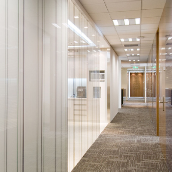 Office space in Kerry Plaza Tower 2, No.1 Zhong Xin Si Road