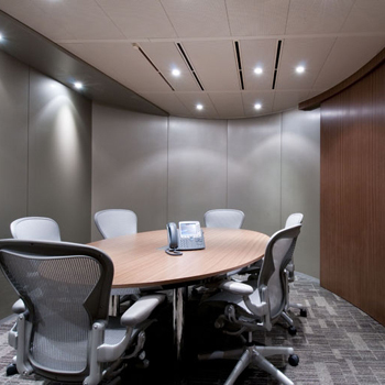 Office space in Prudential Tower, 30 Cecil Street