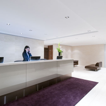 Office space in Sanno Park Tower Chiyoda-ku