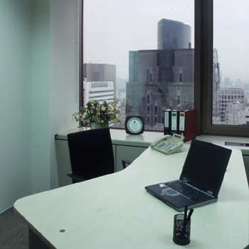 Office space in Seoul Finance Centre Taepyeongno 1-ga