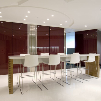 Office space in One Raffles Quay Level 25 – North Tower