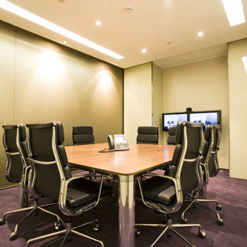Office space in Taipei 101 Tower, 7 Xinyi Road