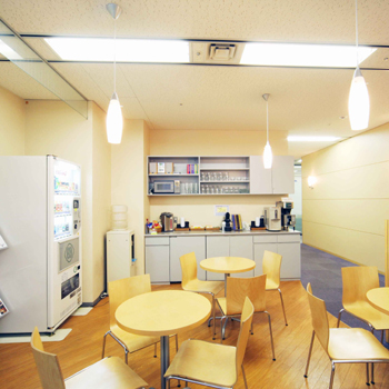 Office space in Tokyo Bankers Club Marunouchi