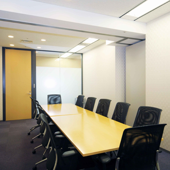 Office space in Tokyo Bankers Club Marunouchi