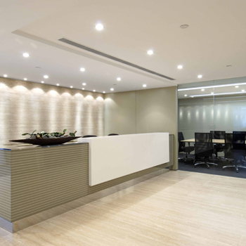 Office space in Wheelock House, 20 Peddar Street
