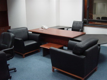 Office space in 14th Floor Al Jasrah Tower Bldg. 95 Road 1702 Blk 317