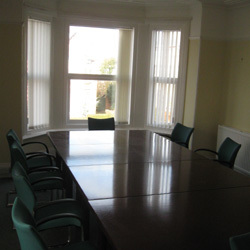 Office space in 14 Hartley Road