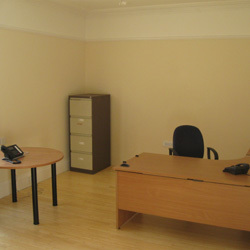 Meeting Rooms Exmouth