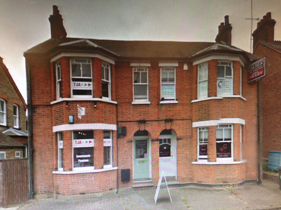 Serviced Office Spaces, Watling Street, , WD7, Main