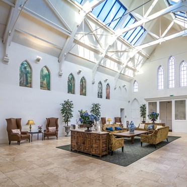 Office space in Fazeley Studios, 191 Fazeley Street