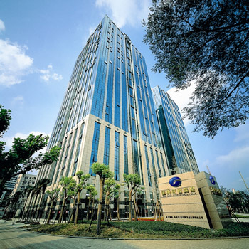 Office space in Far East International Plaza Xian Xia Road
